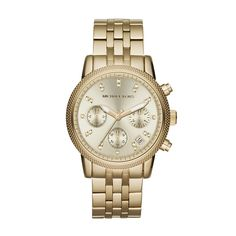 Kwarcowy zegarek damski Michael Kors - UMK/037 =>wkruk.pl