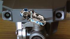 DJI Mavic Pro Calibrating The Vision Positioning System https://www.camerasdirect.com.au/dji-drones-osmo/dji-mavic-pro