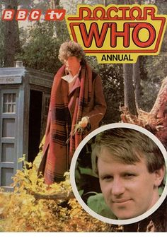 The Doctor Who Annual 1982