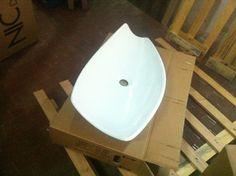 Scarabeo Kong Bathroom Sink