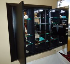 worldu0027s largest luxury wall safe the marquis these are built to very high standards