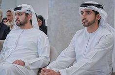 @faz3🇦🇪 H.H Sheikh Hamdan bin Mohammed bin Rashid Al Maktoum, in the presence of H.H Sheikh Maktoum bin Mohammed bin Rashid Al Maktoum, Deputy Ruler of Dubai, opens the Arab Youth Startup Marketplace. 03/10/2017  #FazzafanThailandsince2012