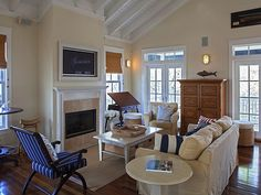 "WaterColor Vacation Rental - VRBO 399494 - 3 BR Beaches of South Walton Cottage in FL, Romantic ""Ralph Lauren"" Style Cottage Home in Watercolor.  Another possible place to stay."