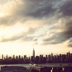 Williamsburg, NYC:  http://travel.freundevonfreunden.com/post/30409532568/view-on-manhattans-skyline-from-the-rooftop