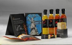 Tonewood Maple ~ Admin ~ News - Gourmande in the Kitchen features Tonewood in Holiday Gift Guide