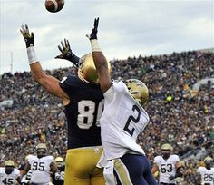 Green Bay Packers Draft Alert: Tight End