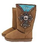 Cowgirl Bling Boots, Western Ugg and Cowgirl Boots - The Western Boutique of Oregon