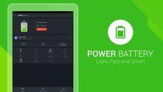 Power Battery  Battery Saver v1.5.5 (Mod Ad-Free)