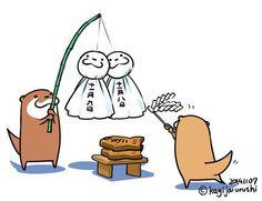 福岡は食べ物美味しいし住みやすいし少し足を伸ばせば自然がたくさんコツメカワウソが11頭もいて本当に良いところ。何が言いたいと言うとデザフェスzooフェス行きたい(T△T)