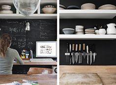 und noch ein paar weitere küchen inspirationen and now some more ...