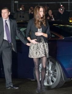 Kate Middleton: One-Year Style Retrospective : Lucky Magazine