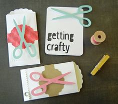 Silhouette craft party by Angi Barrs for Silhouette