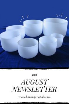 You can read our August 2018 newsletter online. This month we've included an article by Energy Muse about WHY you need a #sacredspace and HOW to create one, as well as an article from Sol Path Tarot and Crystal Healing about Crystals for your #kitchen and #diningarea! Do YOU have a sacred space? And what crystals do you enjoy for the Kitchen? #crystals #healingcrystals #alter #crystalsforthehome #house