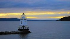 Burlington's light