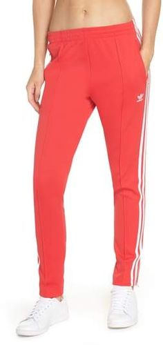 adidas SST Track Pants Gym Classes, Aesthetic Makeup, Athletic Pants, Athleisure, Parachute Pants, Nordstrom, Stripes, Sporty, Sweatpants