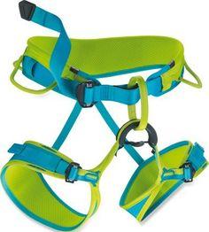 Edelrid Jayne Climbing Harness - Women's