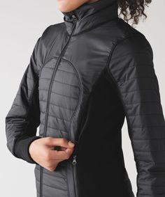 Lululemon First Mile Jacket - Any colour, size 6