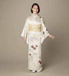 Winter Kimono, Summer Kimono, Japanese Outfits, Japanese Fashion, Japanese Clothing, Kimono Japan, Japanese Kimono, Yukata, Modern Kimono