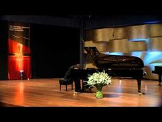 Video: Daniil Trifonov performs Chopin: Mazurka in C minor, op. 56 no. 3 at the Arthur Rubinstein Piano Master Competition, May 2011 in Tel Aviv