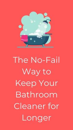 Check out these quick bathroom cleaning hacks to make your bathroom cleaning last longer. Learn how to clean your toilet, bathroom sink, shower and grout. #hometalk Homemade Cleaning Products, Natural Cleaning Products, Toilet Stains, Bathroom Cleaning Hacks, Cleaning Tips, Vinyl Shower Curtains, Shower Cleaner, Cleaners Homemade, Simple Bathroom