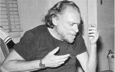 10 Artists Who Held Boring Day Jobs For Most of Their Lives - Charles Bukowski