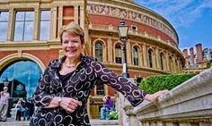 Marin Alsop,, first female conductor of Last Night of the Proms, on sexism in classical music.