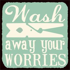 Wash Away Your Worries Vintage Metal Art Retro Laundry Room Tin Sign Laundry Shop, Laundry Decor, Laundry Closet, Coin Laundry, Laundry Room Quotes, Laundry Room Signs, Laundry Rooms, Laundry Business, Laundromat Business