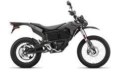Zero FX Electric Motorcycle - Buy / Order || ZERO MOTORCYCLES