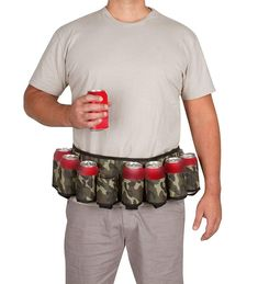 Shop for EZ Drinker Redneck Camouflage Plastic Beer/Soda Holster Belt. Get free delivery On EVERYTHING* Overstock - Your Online Kitchen & Dining Store! Trending Christmas Gifts, Christmas Gift For Dad, Unique Christmas Gifts, Unique Gifts, Christmas Presents, Grandpa Gifts, Gifts For Dad, Personalised Frames, Gifts For Hunters