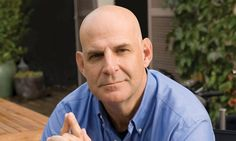 Harlan Coben: 'Every successful author still has to treat it as a job'