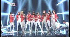 Girls' Generation 소녀시대_'Mr.Mr.'_KBS MUSIC BANK_2014.03.28 (+playlist)