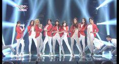 Girls' Generation 소녀시대_'Mr.Mr.'_KBS MUSIC BANK_2014.03.28 (+playlist)