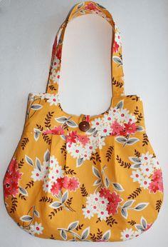 Flea Market Fancy Shoulder Bag