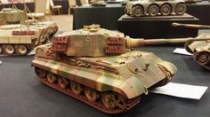 TRACK-LINK / Gallery / Red Flag Scale Modelers Contest 2015, Las Vegas - Part 1