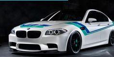 Video: BMW Reviews A Stunning 2012