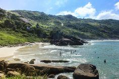 https://flic.kr/p/Ee41kY | Praia do Gravatá, Florianópolis, Brasil