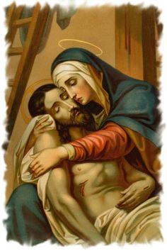 Pieta <3