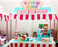 1000 images about craft fair booth ideas on pinterest renegade craft fair craft fairs and - Food booth ideas ...