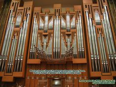 Mission Center Organ 7 by sojh85