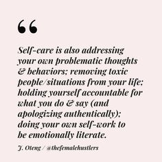 Mindset Quotes, Mood Quotes, Positive Quotes, Motivational Quotes, Inspirational Quotes, Care Quotes, Self Love Quotes, Dear Self, Self Reminder