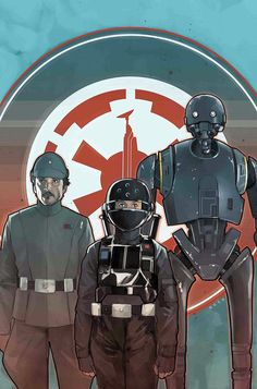 SPACESHIP ROCKET, Star Wars: Rogue One comic-book adaptation covers...