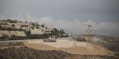 POR: Goal La elección de Donald Trump ha dado lugar a la tramitación rápida de los planes para construir 1.400 nuevas viviendas en el barrio de Jerusalén de Ramat Shlomo como Israel ya anticipo en …