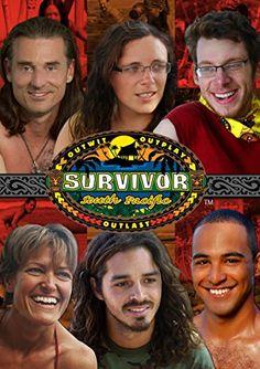 Survivor: South Pacific (2011)  http://www.videoonlinestore.com/survivor-south-pacific-2011/
