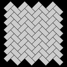 Herringbone Mosaic Tile Polished Bianco Dolomiti Marble Italian White Dolomite Premium Grade High Quality Marble