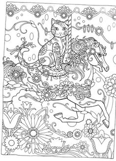 detailed christmas coloring pages detailed coloring pages for