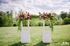 JMK Photography Virginia Wedding, Veritas Vineyard Winery, Wedding, Charlottesville wedding. Amazing vineyard wedding.  wedding flowers are amazing.  Blue Ridge Floral Designs