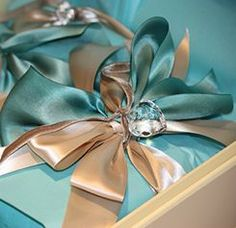 Beautiful bow