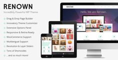 Deals Renown - Responsive Multi-Purpose ThemeThis site is will advise you where to buy