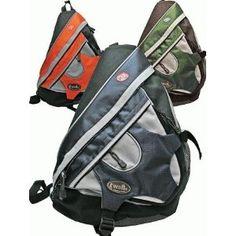 Hiking Shoulder Sling Backpack