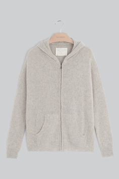#fashion #style #outfit #hoody #cashmere #grey